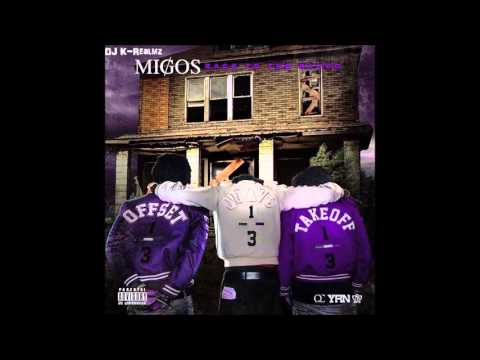 Migos ~ Back To The Bando *FULL MIXTAPE* (Chopped and Screwed) by DJ K-Realmz