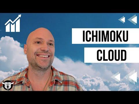 Ichimoku Cloud Trading For Beginners