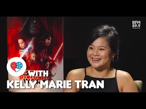 Download Youtube: At The Movies x Star Wars: Kelly Marie Tran