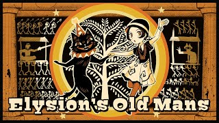 Elysion's Old Mans - Alice Schach And The Magic Orchestra