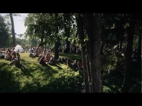 Viljandi - an ancient hilly city in South Estonia - visitestonia.com