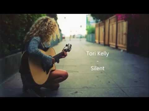 Tori Kelly - Silent Lyric Video