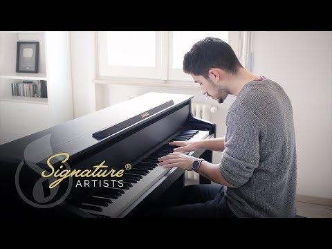 A Million Dreams (The Greatest Showman) Piano Cover | Francesco Parrino