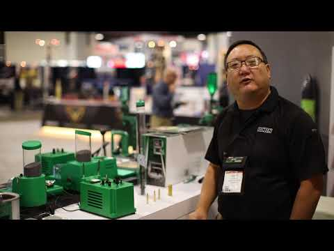 SHOT Show New Products