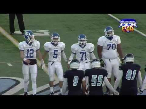 Week 5 Raw: University City 44, San Diego High School 0