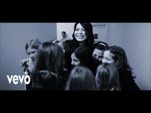 Miranda Cosgrove - Kiss You Up (official)