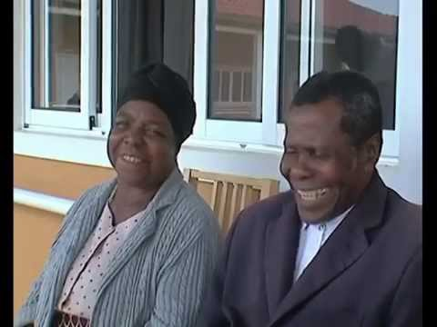 "Huambo: ""Angola a Crescer"""