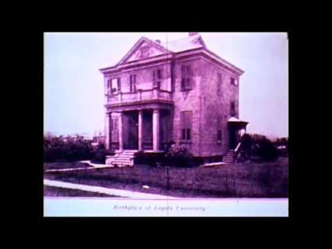 Sunrise IV (1973-1974 Loyola University student film excerpt)