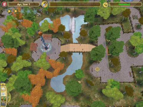 Zoo Tycoon 2 Temperate Forest Zoo And Entrances Ideas