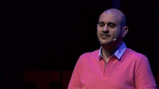 How to build a company worth millions  | George Chadjigeorgiou | TEDxThessaloniki