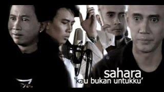 Gambar cover Sahara - Kau Bukan Untukku (Karaoke Instrumental)