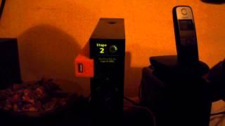 FREEBOX récupérer VDSL2 en DSLAM a439