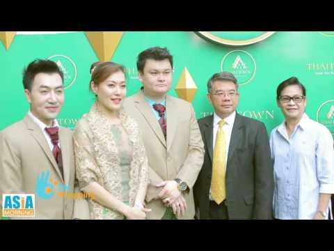 Asia Morning ช่อง IPM 95 โอเคช็อปปิ้ง เปิดตัวช็อปโฉมใหม่ บริการครบวงจร