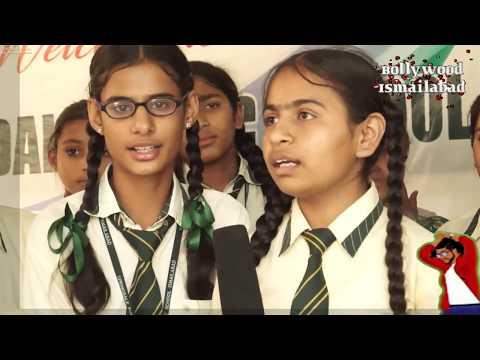 MASTI KI PATHSHALA -1 - SPRINGDALE PUBLIC SCHOOL ISMAILABAD - HOSTED BY AKII RAI KHURANA