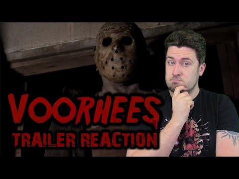 Voorhees (2019) - Trailer Reaction