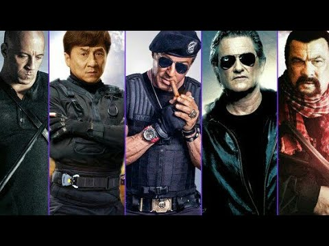 The Expendables 4 | Sylvester Stallone News | Cast - YouTube