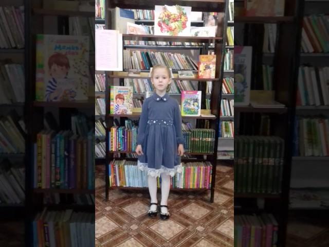 Изображение предпросмотра прочтения – МаргаритаКоршунова читает произведение «Улетает Лето» (Трутнева Евгения)
