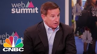 Oracle CEO Mark Hurd On How A.I. Can Completely Change The Service Experience | CNBC