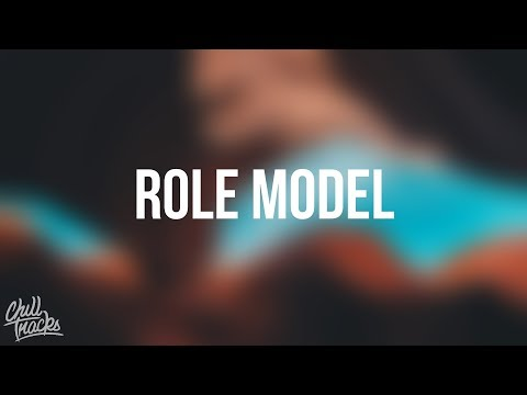 Cam Meekins - Role Model (Lyrics)
