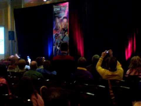 Tim Russ Singing Voyager Parady
