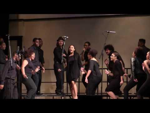 """""""Jar of Hearts"""" - Lindblom A Cappella Choir"""