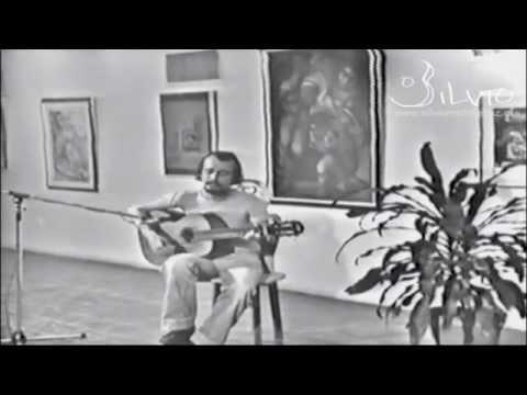 Silvio Rodríguez - Y nada más