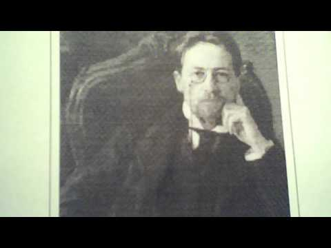 Five Great Russian Writers:The Life of  Anton Chekhov by Jason Burns