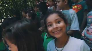 Kombina na Virada Sustentável Porto Alegre 2018