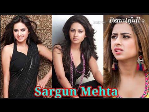 Download Hot Navel Actress Sargun Mehta Latest Photoshoot 2020   Evergreen Beauti   Rageen   BilliAction  