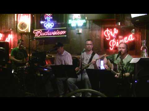 High and Dry (acoustic Radiohead cover) - Mike Masse, Scott Slusher, Ken Benson and Jeff Hall
