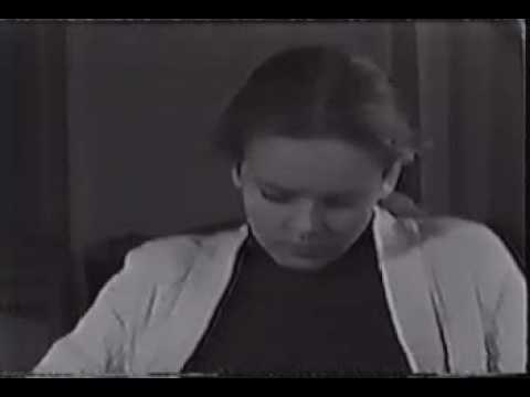 Star Wars Audition  Linda Purl.avi