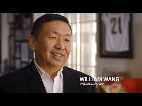 2017 Viterbi Awards - William Wang Tribute