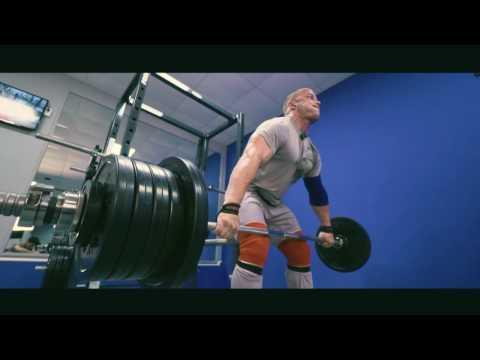 Реклама фитнес-клуба Pride Gym