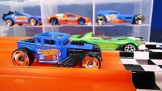 NEW! Jammers and Racing! Hot Wheels Bone Shaker 50th, Yur So Fast, Zotic, Fantasy Cars  20181012