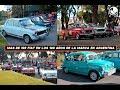 100 Años De Fiat En Argentina    ¡mas De 100 Autos!