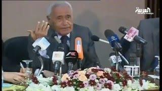 وفاة الصحفي محمد حسنين هيكل عن 92 عاما