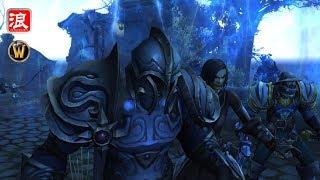"魔獸8.0 團本""奧迪爾""嘗鮮1-5王/ WoW arms warrior/ PVE worldofwarcraft 8.0 / Uldir raid"