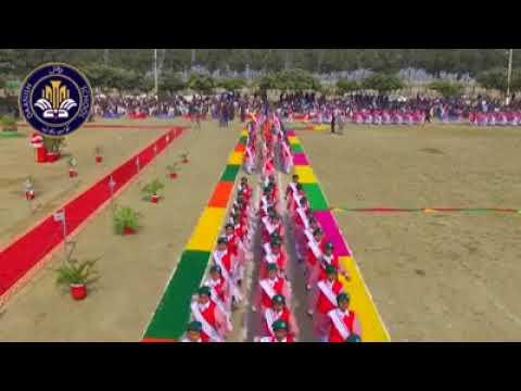 Punjab Daanish School Rahim Yar Khan Annual parents Day || Danish Rahim yar  khan || PDS & CEA