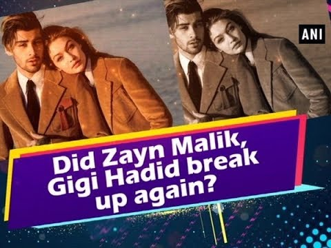 Did Zayn Malik, Gigi Hadid break up again? Mp3
