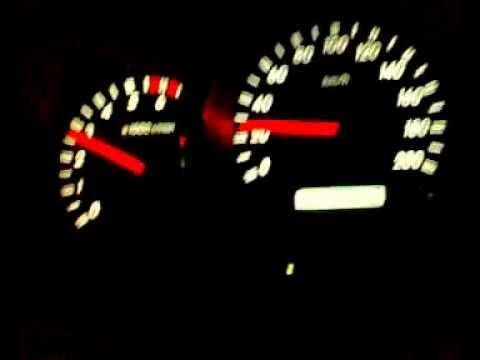Toyota Fortuner V6 4.0 , 0-100 km/h.mp4