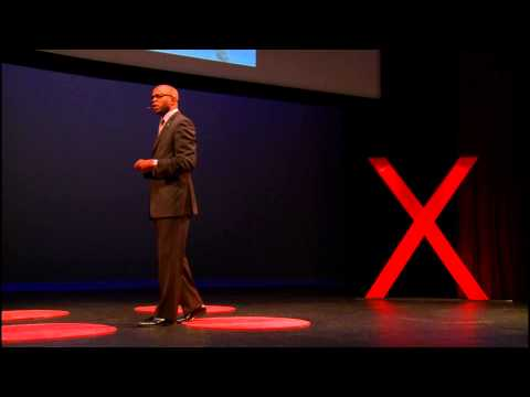 Learing the civil rights history of every community | Dr. Bobby Donaldson | TEDxColumbiaSC