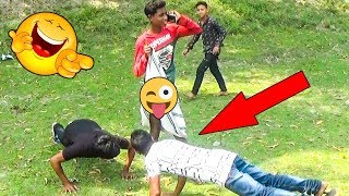 Another new Funny Comedy Video | Don