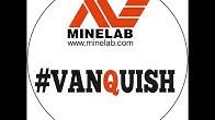 Minelab Vanquish - YouTube