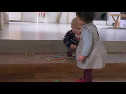 Julia Bostock - AW15 CLARKS FS SHOES