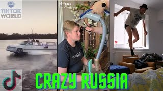 MOST VIEWED BRUTAL CRAZY RUSSIAN FAILS