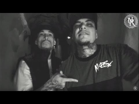 Neto Reyno Ft. Tren Lokote - Yo Quiero Fumar (Video Oficial)