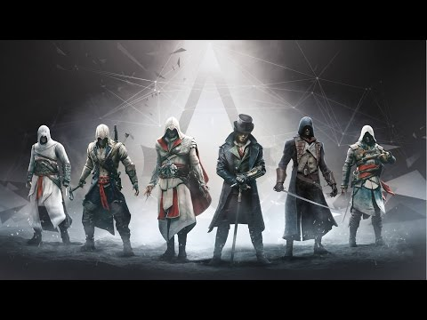 Assassin's creed soundtrack TOP 10