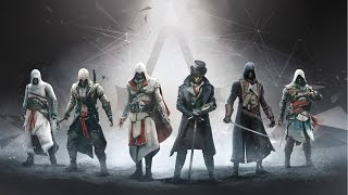 Repeat youtube video Assassin's creed soundtrack TOP 10