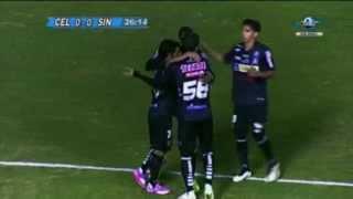Celaya 1-4 Dorados   Jornada 3 ASCENSO MX