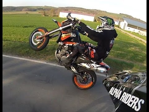 ktm 640 lc4 wheelie fail alpha riders youtube. Black Bedroom Furniture Sets. Home Design Ideas